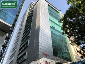 THIEN PHUOC BUILDING 1 - OFFICE FOR LEASE IN DISTRICT 1