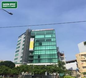 GIC TOWER NGUYEN HUU CANH - OFFICE FOR LEASE IN BINH THANH DISTRICT