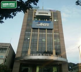 PHUONG NAM BUILDING - OFFICE FOR LEASE IN DISTRICT 3