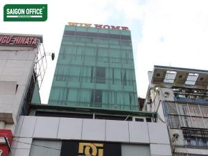 Win Home Nguyen Kiem Building - Office for lease in Go Vap District Ho Chi Minh City