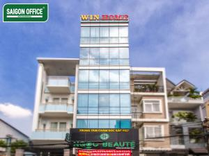 Win Home Bui Dinh Tuy Building - Office for lease in Binh Thanh District  Ho Chi Minh City