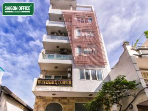 Win Home Hoa Cau Building - Office for lease in Phu Nhuan  District Ho Chi Minh City