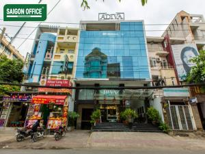 Win Home D5 Building - Office for lease in Binh Thanh  District Ho Chi Minh City