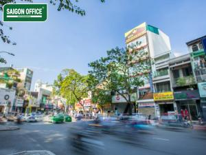 Win Home Dinh Tien Hoang Building - Office for lease in  District 1 Ho Chi Minh City