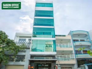 Win Home Mai Thi Luu Building - Office for lease in  District 1 Ho Chi Minh City