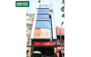 GIC BUILDING TRAN QUANG KHAI - OFFICE FOR LEASE IN DISTRICT 1