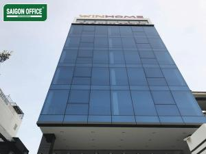 Win Home Nguyen Thi Thap Building - Office for lease in  District 7 Ho Chi Minh City