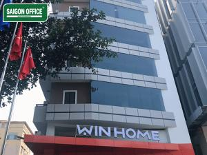 Win Home Phan Dinh Giot Building - Office for lease in Tan Binh District Ho Chi Minh City