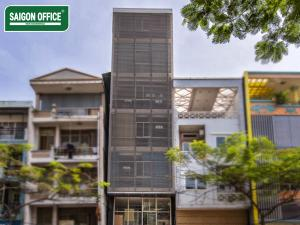 Win Home Dinh Bo Linh Building - Office for lease in Binh Thanh District  Ho Chi Minh City