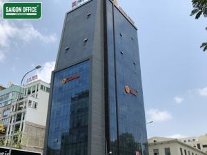 CIENCO4 TOWER - OFFICE FOR LEASE IN DISTRIC 3 HCMC