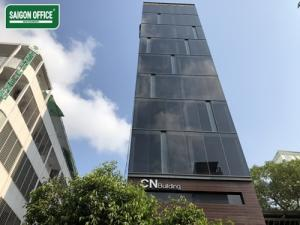 CN BUILDING - OFFICE FOR LEASE IN DISTRICT 1