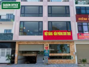 Win Home Road 5 Building - Office for lease in  District 2 Ho Chi Minh City