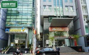 BITEXCO NAM LONG BUILDING - OFFICE FOR LEASE IN DISTRICT 3