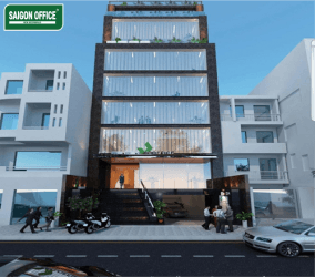 SUNSHINE OFFICE BUILDING - OFFICE FOR LEASE IN PHU NHUAN DISTRICT