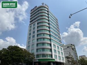 Văn phòng cho thuê quận 1 tòa nhà Golden Tower