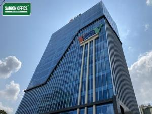 VOV BUILDING - OFFICE FOR LEASE IN DISTRICT 1 HOCHIMINH CITY