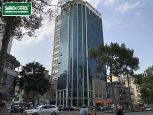 VINAFOOD TOWER - OFFICE FOR LEASE IN DISTRICT 1
