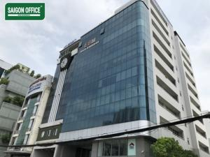 EBM TOWER - OFFICE FOR LEASE IN BINH THANH DISTRICT