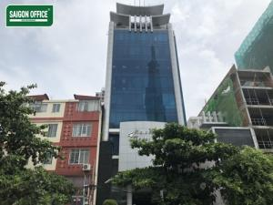 MELODY TOWER - OFFICE FOR LEASE IN BINH THANH DISTRICT