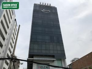 MELODY TOWER 2 - OFFICE FOR LEASE IN BINH THANH DISTRICT
