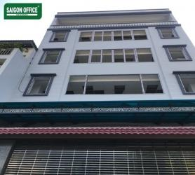 MD OFFICE BUILDING - OFFICE FOR LEASE IN PHU NHUAN DISTRICT