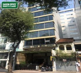 MINH TINH BUILDING - OFFICE FOR LEASE IN DISTRICT 3 HO CHI MINH CITY