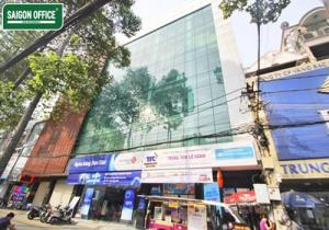 HALOLAND BUILDING LY THUONG KIET - OFFICE FOR LEASE IN TAN BINH DISTRICT