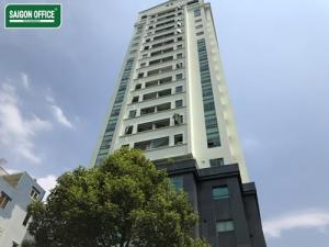 INDOCHINA PARK  - Office for lease in District 1 Ho Chi Minh City