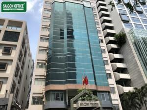 IDC BUILDING - OFFICE FOR LEASE IN DISTRICT 3 HO CHI MINH CITY