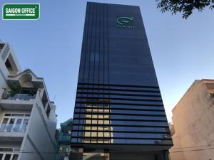 GIA THY Building - Office for lease in Phu Nhuan District Ho Chi Minh City