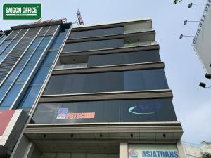 HONG ANH JAPAN BUILDING - OFFICE FOR LEASE IN TAN BINH DISTRICT