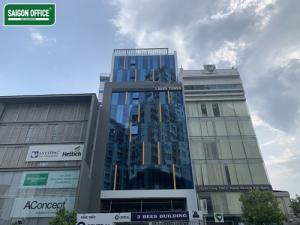 3 BEES TOWER - OFFICE FOR LEASE IN PHU NHUAN DISTRICT