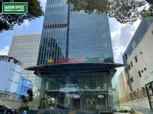 FIVE STAR TOWER - OFFICE FOR LEASE IN DISTRICT 1 HOCHIMINH CITY