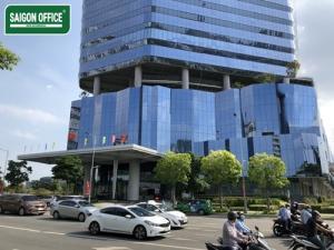 Cho thuê mặt bằng thương mại Socar Mall