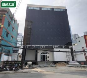 VAN THANH BUILDING - OFFICE FOR LEASE IN BINH THANH DISTRICT