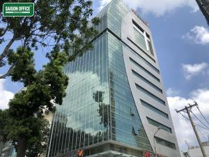 ABACUS TOWER- OFFICE FOR LEASE IN DISTRICT 1 HO CHI MINH CITY