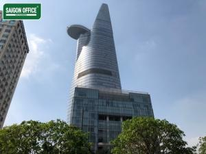 BITEXCO FINANCIAL Tower - Office for lease in District 1 HCMC