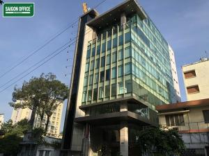 Pjico Buulding - Office for lease in district 3