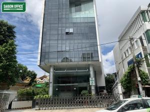 THAO DIEN BUILDING - OFFICE FOR LEASE IN BINH THANH DISTRICT