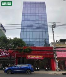 MG BUILDING -  OFFICE FOR LEASE IN TAN BINH DISTRICT