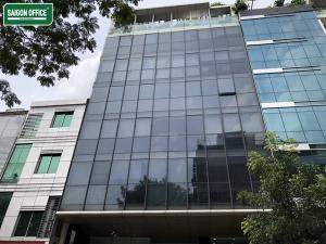 Văn phòng cho thuê Quận 1 SGNR Building