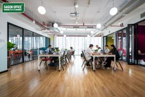 Coworking Space - 30% OFF in 2020