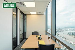 Cho thuê văn phòng trọn gói tại Landmark 81